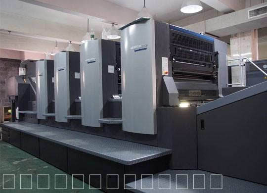 印刷公司网站模板|印刷公司网页模板|响应式模板|网站制作|网站建站